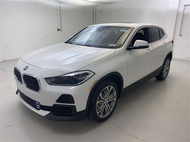 2022 BMW X2 for sale in Pittsburgh, PA