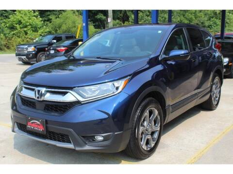 2019 Honda CR-V for sale at Inline Auto Sales in Fuquay Varina NC