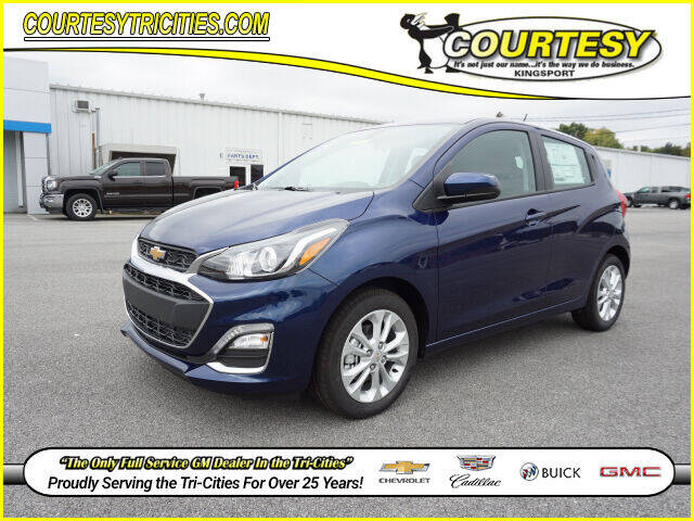 2022 Chevrolet Spark for sale in Kingsport, TN