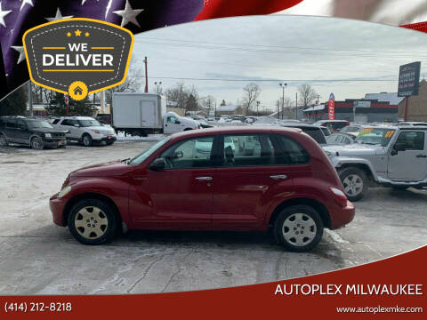 2006 Chrysler PT Cruiser for sale at Autoplex 2 in Milwaukee WI
