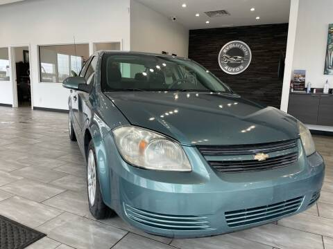 2009 Chevrolet Cobalt for sale at Evolution Autos in Whiteland IN