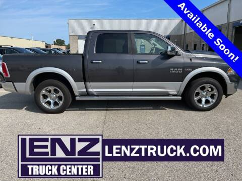 2014 RAM Ram Pickup 1500 for sale at Lenz Auto - Coming Soon in Fond Du Lac WI