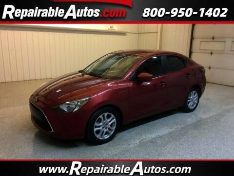 2016 Scion iA for sale at Ken's Auto in Strasburg ND