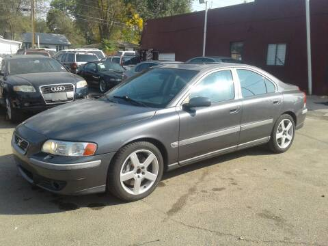 2004 Volvo S60 R for sale at B Quality Auto Check in Englewood CO