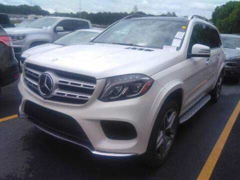 2017 Mercedes-Benz GLS for sale at Adams Auto Group Inc. in Charlotte NC