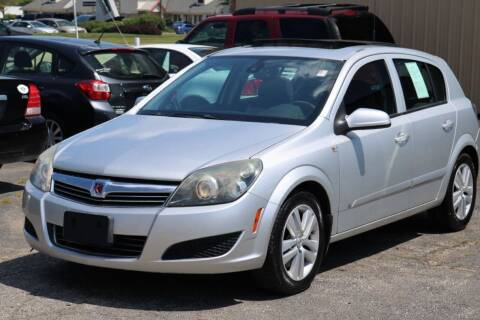 2008 Saturn Astra for sale at JT AUTO in Parma OH