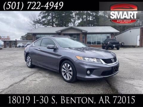 2014 Honda Accord for sale at Smart Auto Sales of Benton in Benton AR