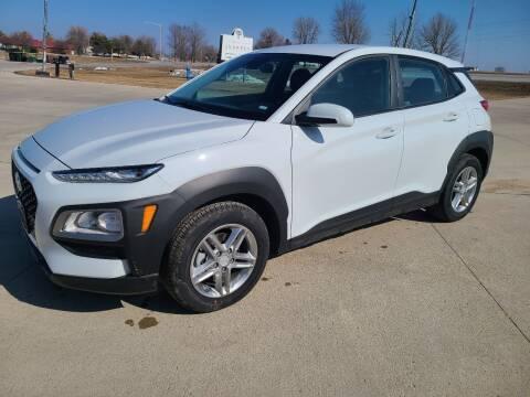 2021 Hyundai Kona for sale at BROTHERS AUTO SALES in Eagle Grove IA