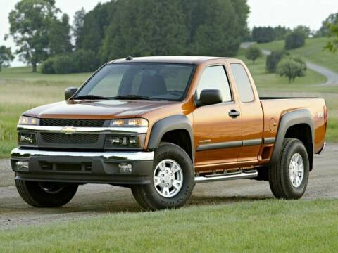 2005 Chevrolet Colorado for sale at BuyFromAndy.com at Hi Lo Auto Sales in Frederick MD