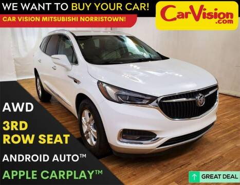 2020 Buick Enclave for sale at Car Vision Mitsubishi Norristown in Trooper PA