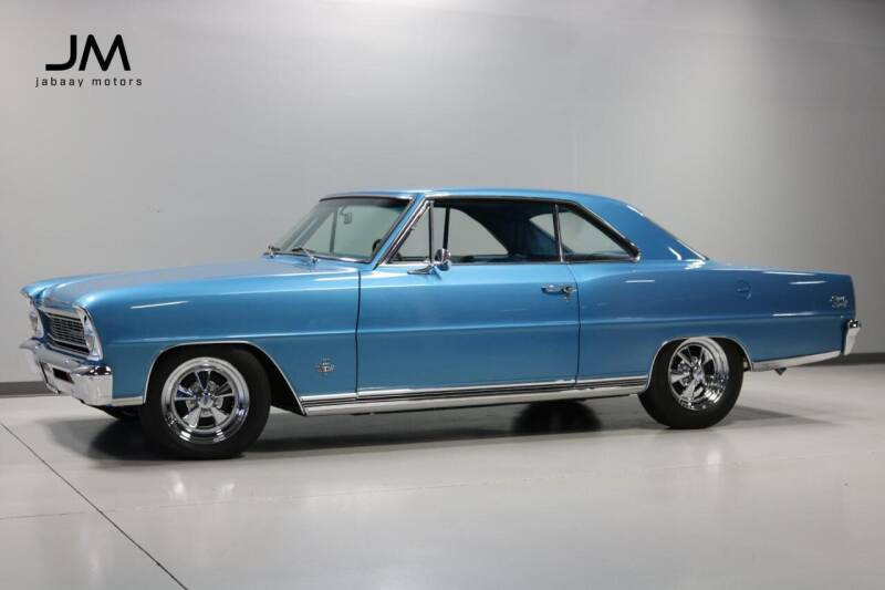 Used 1966 Chevrolet Nova For Sale In Perth Amboy Nj Carsforsale Com