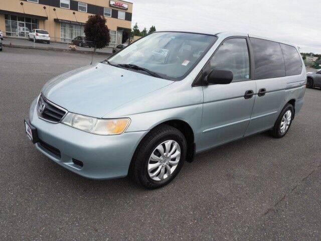 2004 Honda Odyssey for sale at Karmart in Burlington WA
