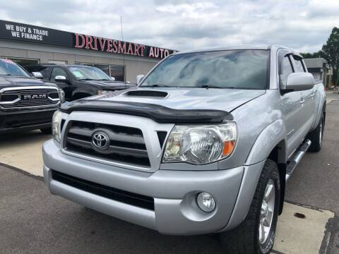 2010 Toyota Tacoma for sale at DriveSmart Auto Sales in West Chester OH
