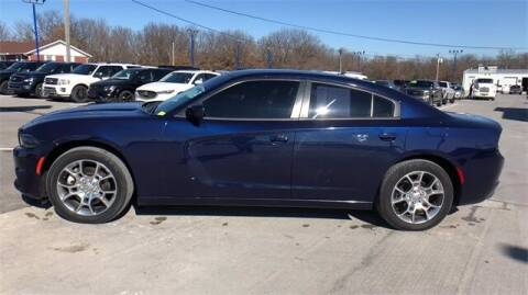 2015 Dodge Charger for sale at Show Me Auto Mall in Harrisonville MO