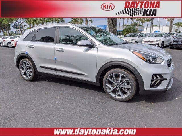 2021 Kia Niro for sale in Daytona Beach, FL