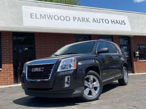 2014 GMC Terrain for sale at Elmwood Park Auto Haus in Elmwood Park IL