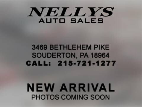 2003 Ford Ranger for sale at NELLYS AUTO SALES in Souderton PA