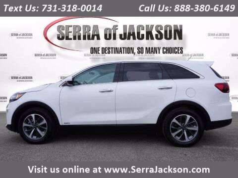 2020 Kia Sorento for sale at Serra Of Jackson in Jackson TN