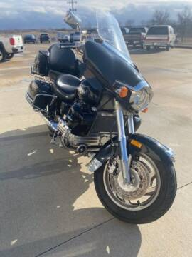 1999 Honda VALKYRIE INTERSTATE for sale at Head Motor Company - Head Indian Motorcycle in Columbia MO