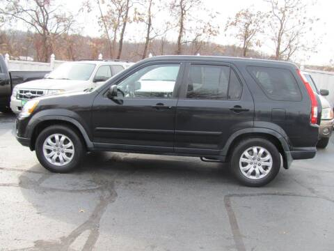 2005 Honda CR-V for sale at R's First Motor Sales Inc in Cambridge OH