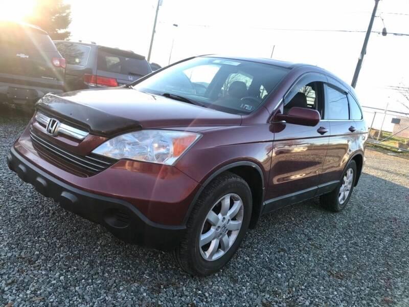 2009 Honda CR-V for sale at Twins Motors in Charlotte NC