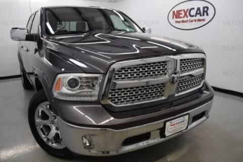 2016 RAM Ram Pickup 1500 for sale at Houston Auto Loan Center in Spring TX