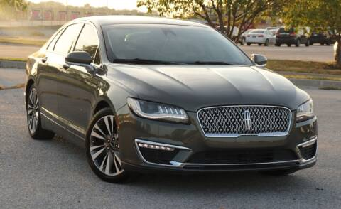 2017 Lincoln MKZ for sale at Big O Auto LLC in Omaha NE