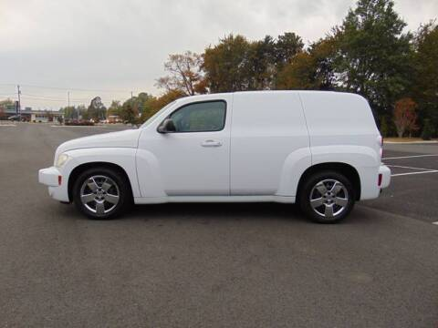 2010 Chevrolet HHR for sale at CR Garland Auto Sales in Fredericksburg VA