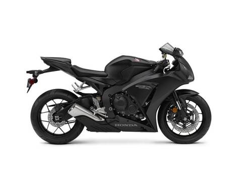 2016 Honda CBR1000RR for sale at Powersports of Palm Beach in Hollywood FL