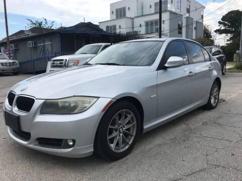 2010 BMW 3 Series for sale at Saipan Auto Sales in Houston TX