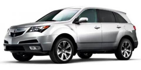 2013 Acura MDX for sale at SPRINGFIELD ACURA in Springfield NJ