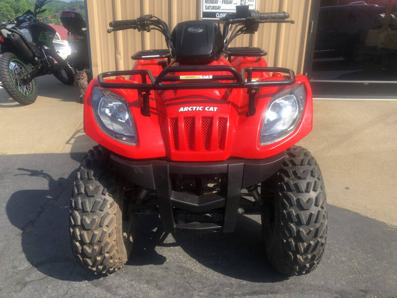 2015 Artic Cat 150 for sale at W V Auto & Powersports Sales in Charleston WV