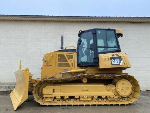 2012 Caterpillar D6K LGP for sale at Vehicle Network - Milam's Equipment Sales in Sutherlin VA