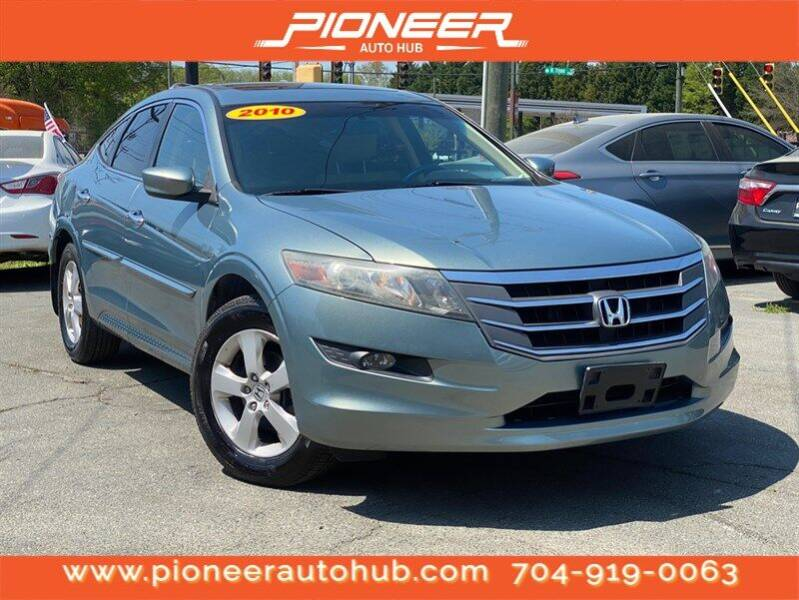 2010 Honda Accord Crosstour for sale in Charlotte, NC