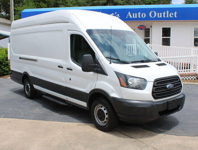 2017 Ford Transit Cargo for sale at Colbert's Auto Outlet in Hickory NC