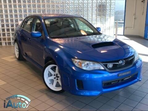 2014 Subaru Impreza for sale at iAuto in Cincinnati OH