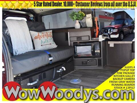 2012 Nissan NV Cargo for sale at WOODY'S AUTOMOTIVE GROUP in Chillicothe MO