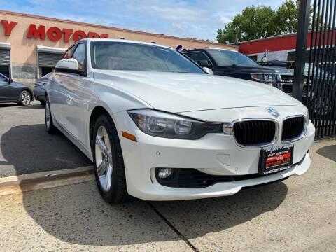 2015 BMW 3 Series for sale at Celebrity Motors in Newark NJ