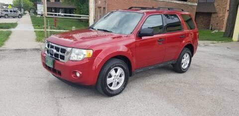 2010 Ford Escape for sale at Stewart Auto Sales Inc in Central City NE