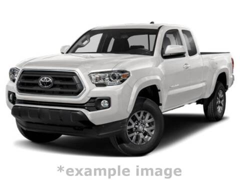 2019 Toyota Tacoma for sale at Coast to Coast Imports in Fishers IN