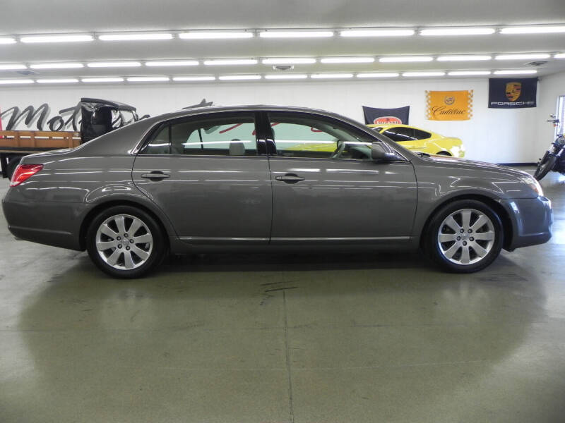 2006 Toyota Avalon for sale at Car Now in Mount Zion IL