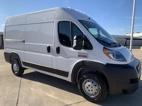 2020 RAM ProMaster Cargo for sale at Excellence Auto Direct in Euless TX