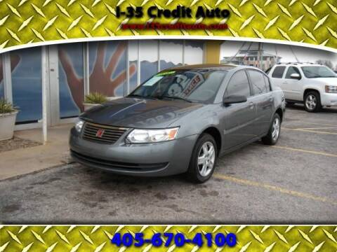 2007 Saturn Ion for sale at Buy Here Pay Here Lawton.com in Lawton OK