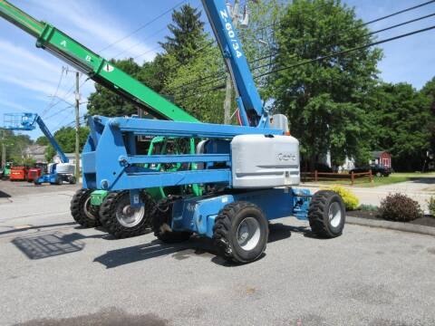 2003 GENI Z60/34 for sale at ABC AUTO LLC in Willimantic CT
