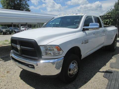 2014 RAM Ram Pickup 3500 for sale at Wally's Wholesale in Manakin Sabot VA