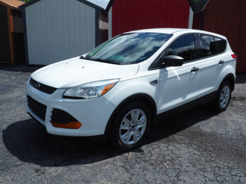 2015 Ford Escape for sale at Lou Ferraras Auto Network in Youngstown OH