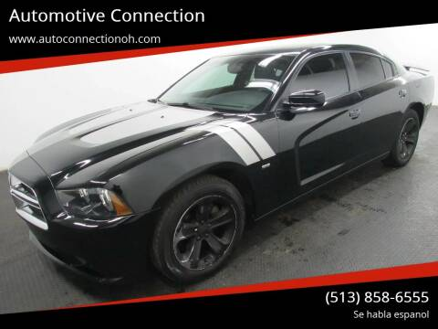 2012 Dodge Charger for sale at Automotive Connection in Fairfield OH