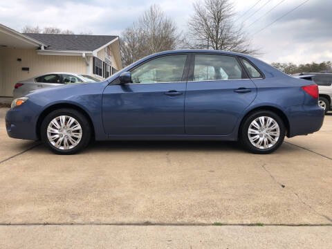 2011 Subaru Impreza for sale at H3 Auto Group in Huntsville TX