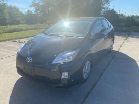 2011 Toyota Prius for sale at Mr. Auto in Hamilton OH