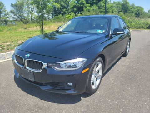 2013 BMW 3 Series for sale at DISTINCT IMPORTS in Cinnaminson NJ